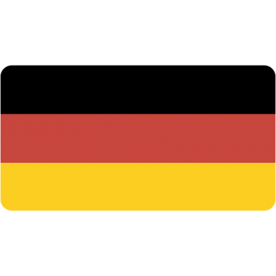 Germany Flag, Europe Png PNG Images