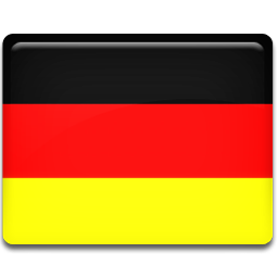 Flag Of Germany PNG PNG Images