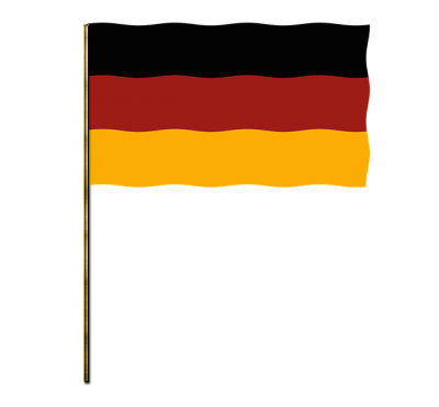 Germany Flag Photos PNG Images
