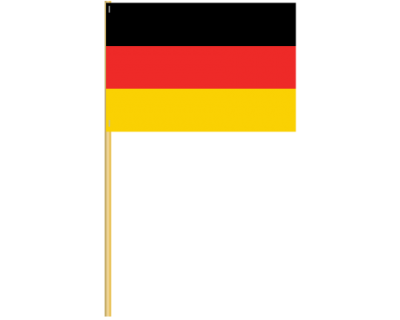 The Fatherland Flag PNG Germany PNG Images