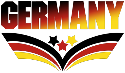 Germany Logo Cut Out Png PNG Images