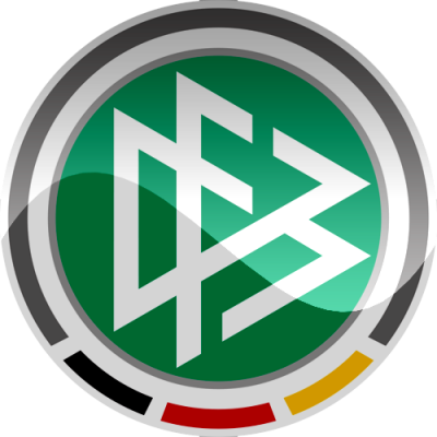 German Football Association Logo PNG Images