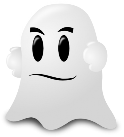 Ghost Cartoon Free Download PNG Images