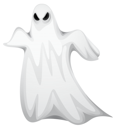 Ghost Scary Free PNG PNG Images