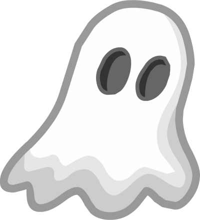 Ghost Png PNG Images