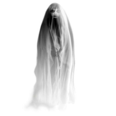Ghost Background PNG Images