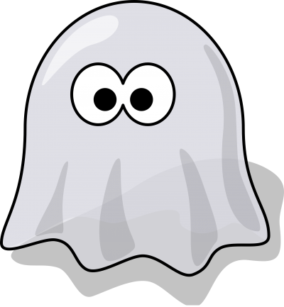 Ghost  ComicTransparent Picture PNG Images