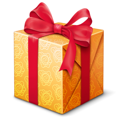Gift PNG Picture PNG Images