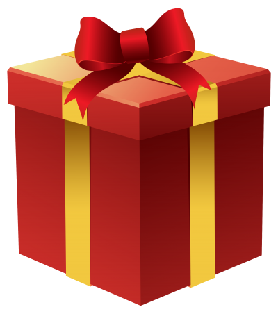 Gift Clipart Photo PNG Images