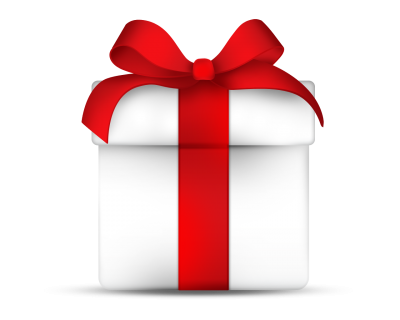 Gift Free Cut Out PNG Images