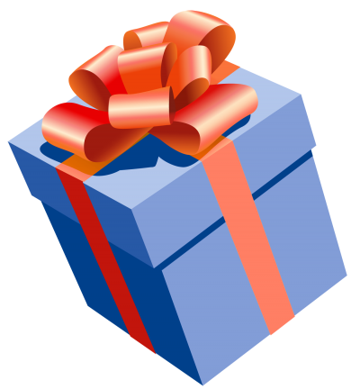 Gift PNG Icon PNG Images
