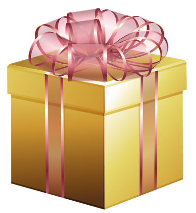 Gift Clipart Transparent PNG Images