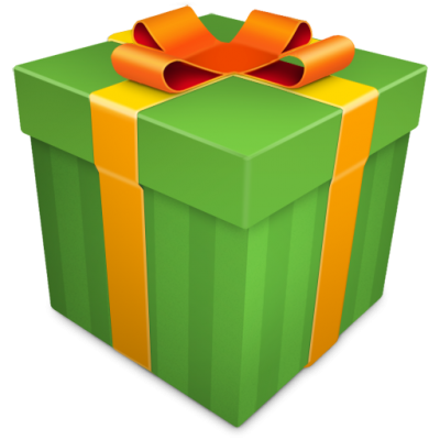 Gift Transparent Image PNG Images