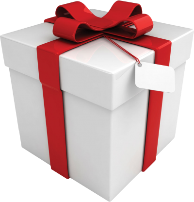 Gift Photos PNG Images