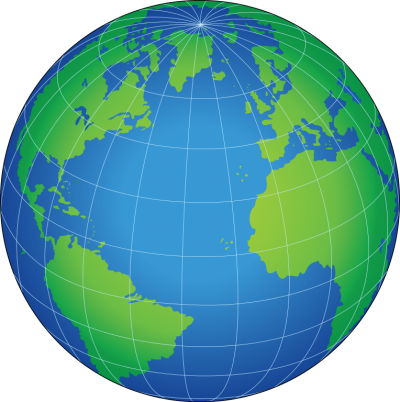 Atlantic Globe images Download PNG Images