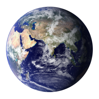 Beautiful World Map Globe Hd Transparent PNG Images
