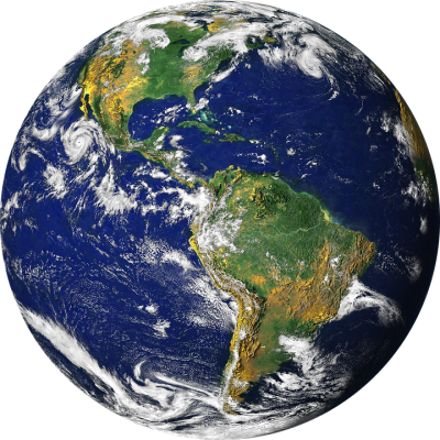Earth, World, Evident Globe Png Transparent Picture PNG Images