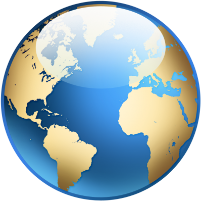 Original Globe Png Picture PNG Images
