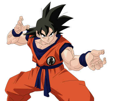 Goku PNG Picture PNG Images
