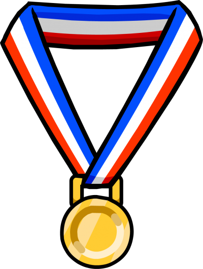 Gold Medal Club Picture