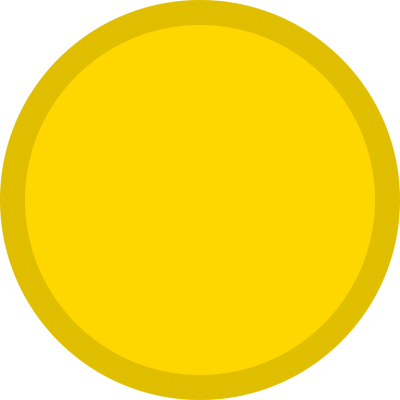 Gold Medal icon Blank Png Pic PNG Images
