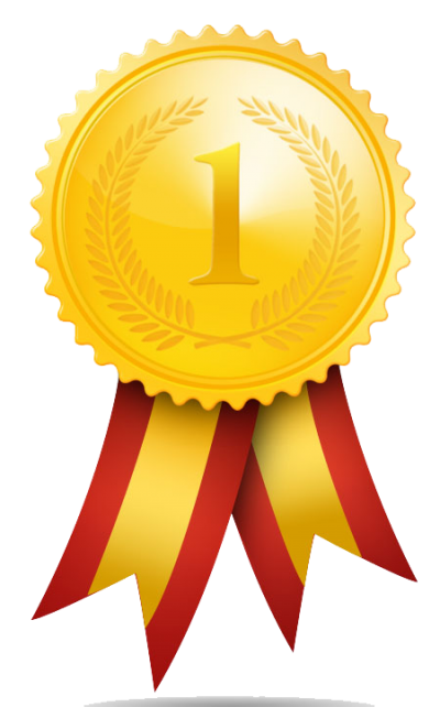 Gold Medal Transparent Images