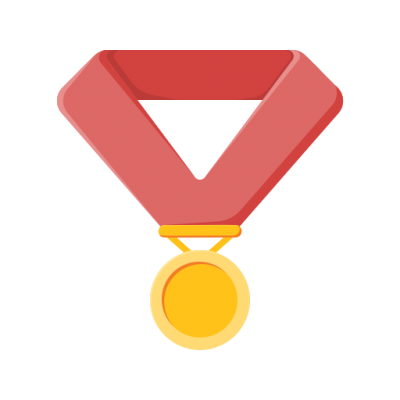 Medal icon Png PNG Images