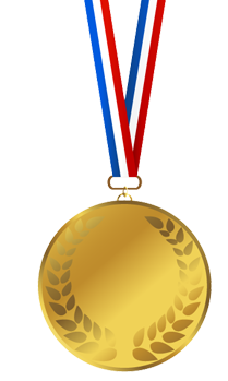 Monthly Medal Pictures PNG Images