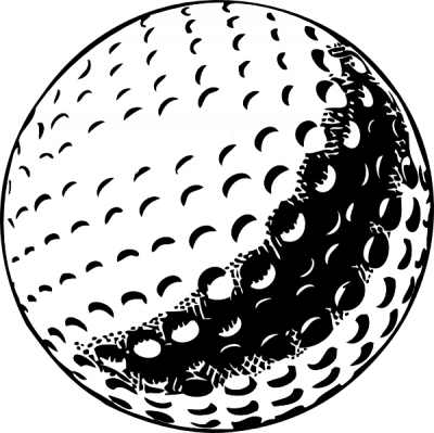 Golf Ball High Quality PNG 16 PNG Images