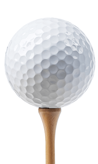 Golf Ball Transparent Picture