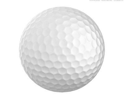 Golf Ball HD Image PNG Images