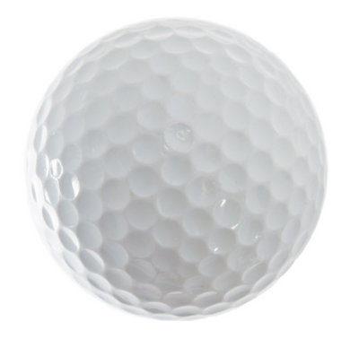 Golf Ball Free Cut Out PNG Images