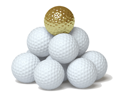 Golf Ball Amazing Image Download PNG Images
