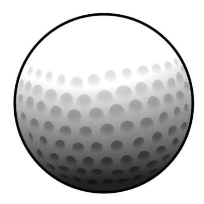 Golf Ball HD Image 10 PNG Images