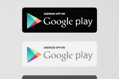 Google Play Logo Free Transparent Png 17 PNG Images