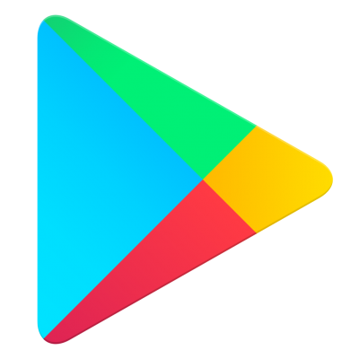 Google Play Logo High Quality PNG PNG Images