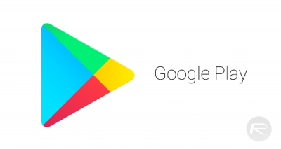 Google Play Logo Picture