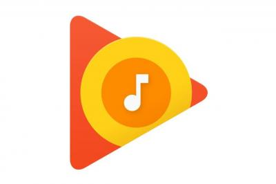 PNG Google Play Logo Picture