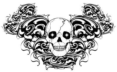 PNG Icon Gothic Tattoos PNG Images