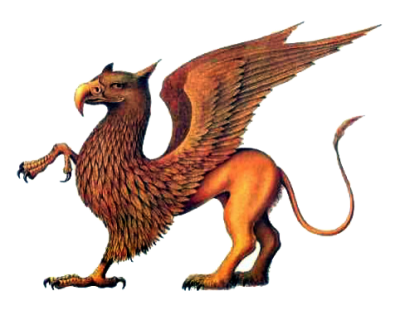 Griffin HD Photo Png PNG Images