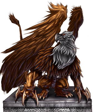 Griffin Png PNG Images