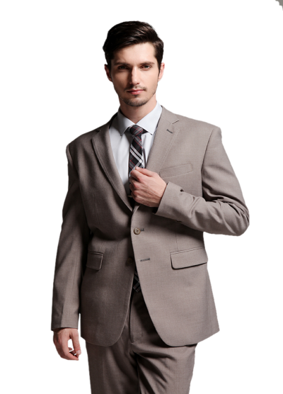 Grey Suit Groom Png Transparent Images
