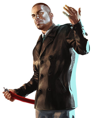 Gta Cut Out Png PNG Images