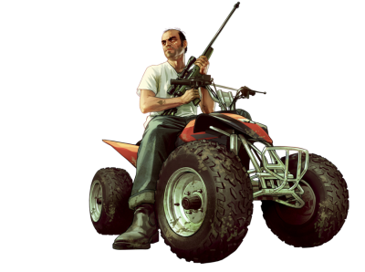 Gta Free Cut Out PNG Images