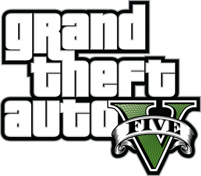 Logo Grand Theft Auto, Gta High Quality PNG
