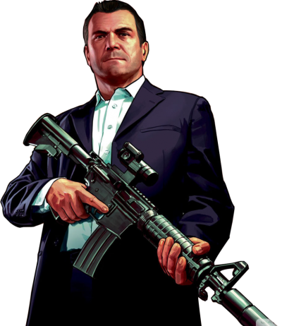 Gta Transparent Image PNG Images
