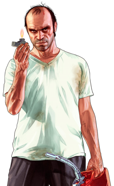 Gta V Tim HD Photo Png PNG Images