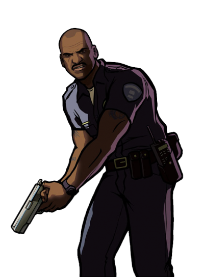 Grand Theft Auto Clipart HD PNG Images