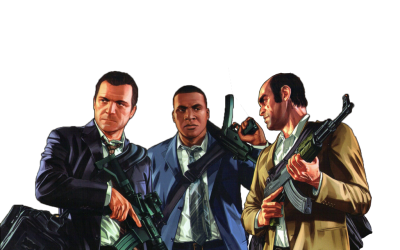 Gta Wonderful Picture Images PNG Images