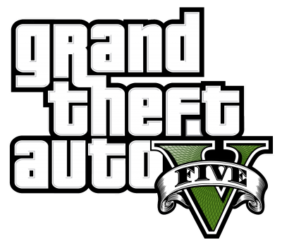 Grand Theft Auto, Gta Logo Clipart PNG File
